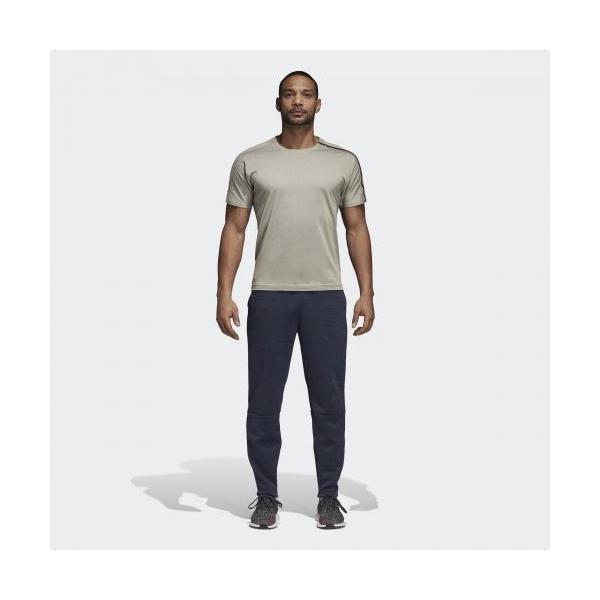 アウトレット価格 アディダス公式 ウェア トップス adidas M adidas Z.N.E. Tシャツ|adidas|07