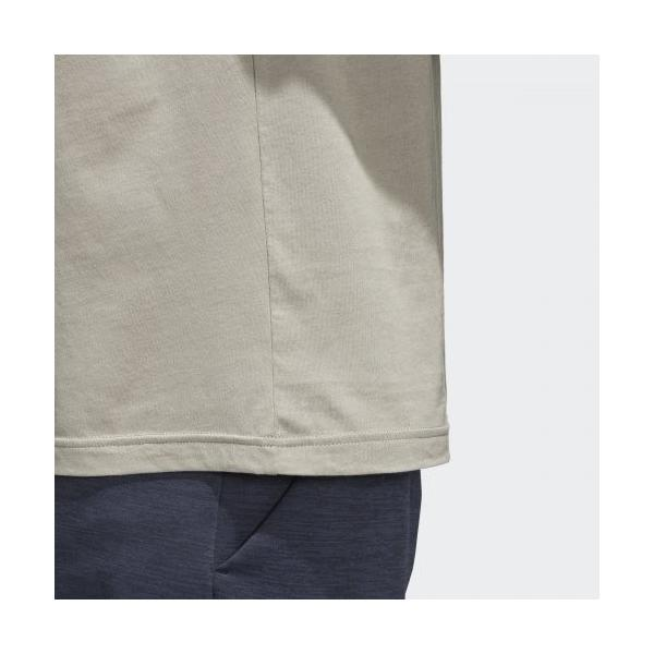 アウトレット価格 アディダス公式 ウェア トップス adidas M adidas Z.N.E. Tシャツ|adidas|10