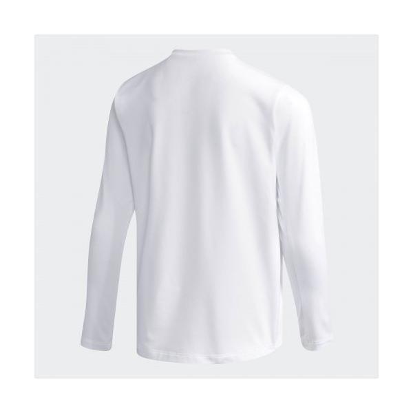 全品送料無料! 07/19 17:00〜07/26 16:59 セール価格 アディダス公式 ウェア トップス adidas B TRN CLIMAWARM クルーネック長袖Tシャツ|adidas|02