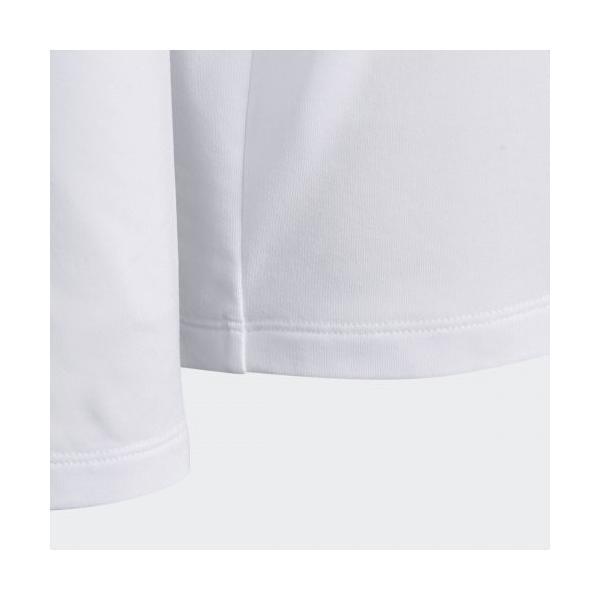 全品送料無料! 07/19 17:00〜07/26 16:59 セール価格 アディダス公式 ウェア トップス adidas B TRN CLIMAWARM クルーネック長袖Tシャツ|adidas|05