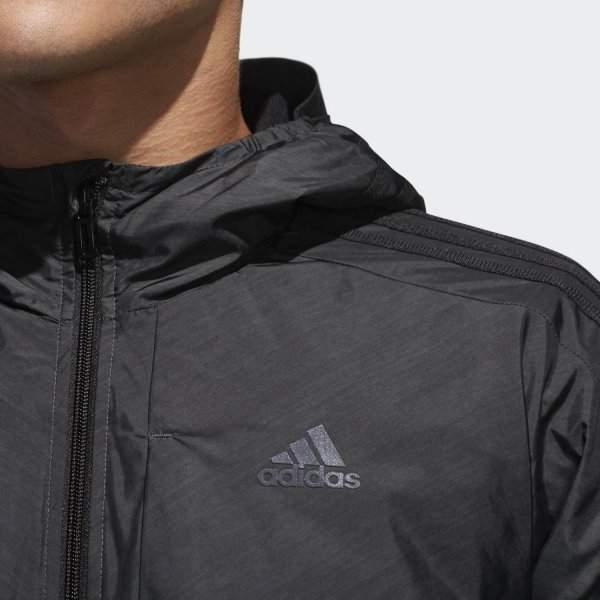 アウトレット価格 アディダス公式 ウェア アウター adidas M adidas 24/7 ウインドパーカー (裏起毛)|adidas|07