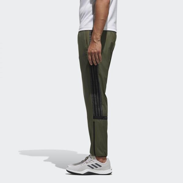 全品送料無料! 6/21 17:00〜6/27 16:59 アウトレット価格 アディダス公式 ウェア ボトムス adidas M adidas 24/7 ウインドパンツ (裏起毛) adidas 02