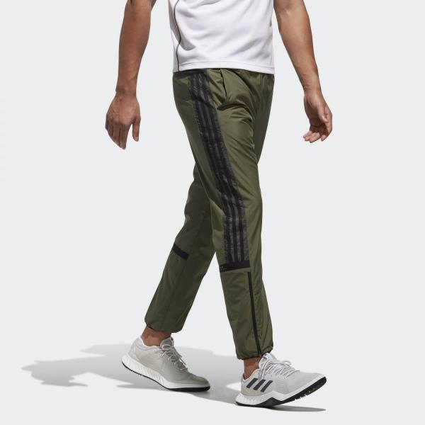 全品送料無料! 6/21 17:00〜6/27 16:59 アウトレット価格 アディダス公式 ウェア ボトムス adidas M adidas 24/7 ウインドパンツ (裏起毛) adidas 04