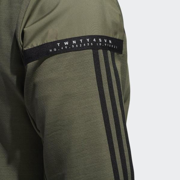 セール価格 アディダス公式 ウェア アウター adidas M adidas 24/7 ウォームアップフーディー|adidas|08