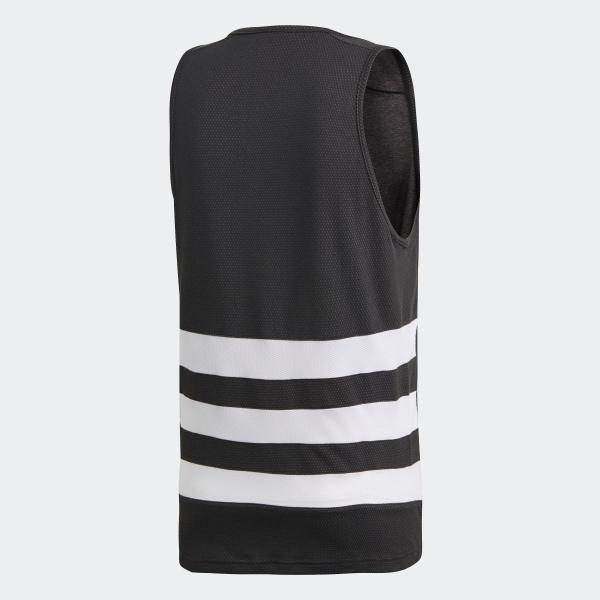 返品可 アディダス公式 ウェア トップス adidas オールブラックス シングレット|adidas|07