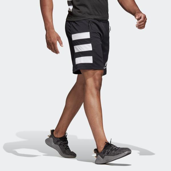 全品ポイント15倍 07/19 17:00〜07/22 16:59 返品可 アディダス公式 ウェア ボトムス adidas オールブラックス ウーブンショーツ|adidas|04