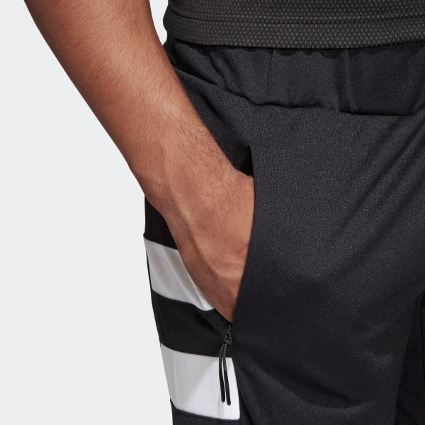 全品ポイント15倍 07/19 17:00〜07/22 16:59 返品可 アディダス公式 ウェア ボトムス adidas オールブラックス ウーブンショーツ|adidas|10