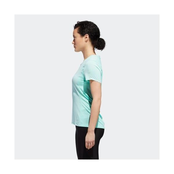 34%OFF アディダス公式 ウェア トップス adidas Snova リフレクト半袖TシャツW|adidas|02