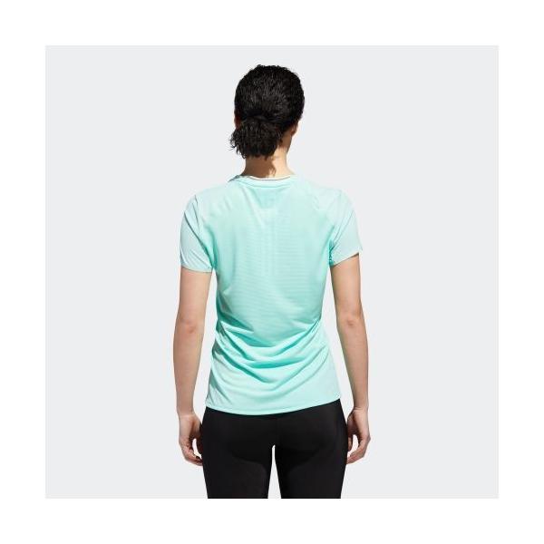 34%OFF アディダス公式 ウェア トップス adidas Snova リフレクト半袖TシャツW|adidas|03