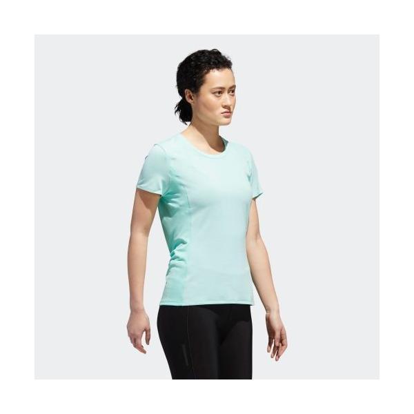 34%OFF アディダス公式 ウェア トップス adidas Snova リフレクト半袖TシャツW|adidas|04