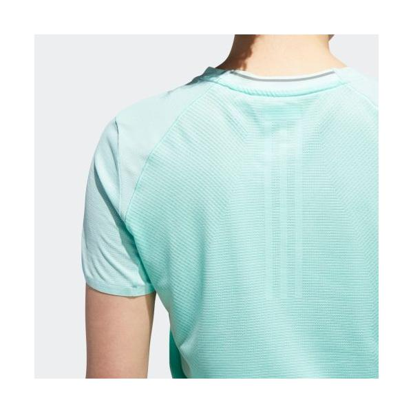 34%OFF アディダス公式 ウェア トップス adidas Snova リフレクト半袖TシャツW|adidas|09