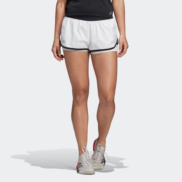 返品可 アディダス公式 ウェア ボトムス adidas クラブ ショーツ adidas