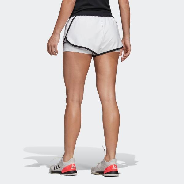 返品可 アディダス公式 ウェア ボトムス adidas クラブ ショーツ adidas 03