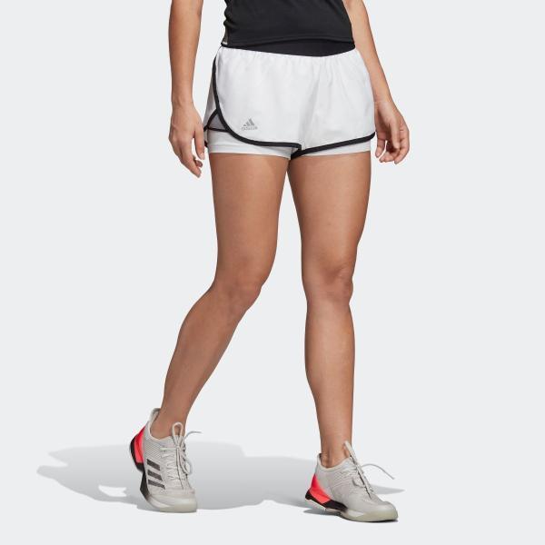 返品可 アディダス公式 ウェア ボトムス adidas クラブ ショーツ adidas 04