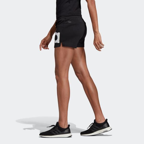 全品ポイント15倍 07/19 17:00〜07/22 16:59 セール価格 アディダス公式 ウェア ボトムス adidas W a ブランド スウェット ショート パンツ|adidas|02