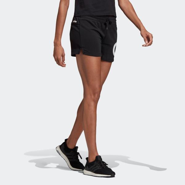 全品ポイント15倍 07/19 17:00〜07/22 16:59 セール価格 アディダス公式 ウェア ボトムス adidas W a ブランド スウェット ショート パンツ|adidas|04