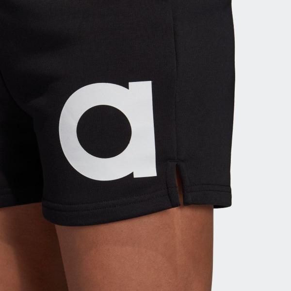 全品ポイント15倍 07/19 17:00〜07/22 16:59 セール価格 アディダス公式 ウェア ボトムス adidas W a ブランド スウェット ショート パンツ|adidas|07