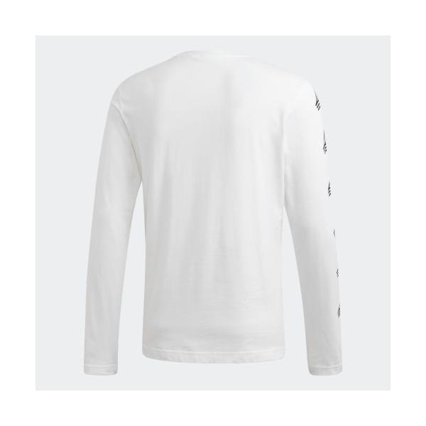 全品送料無料! 08/14 17:00〜08/22 16:59 セール価格 アディダス公式 ウェア トップス adidas TANGO STREET ロングスリーブ グラフィックT シャツ|adidas|06