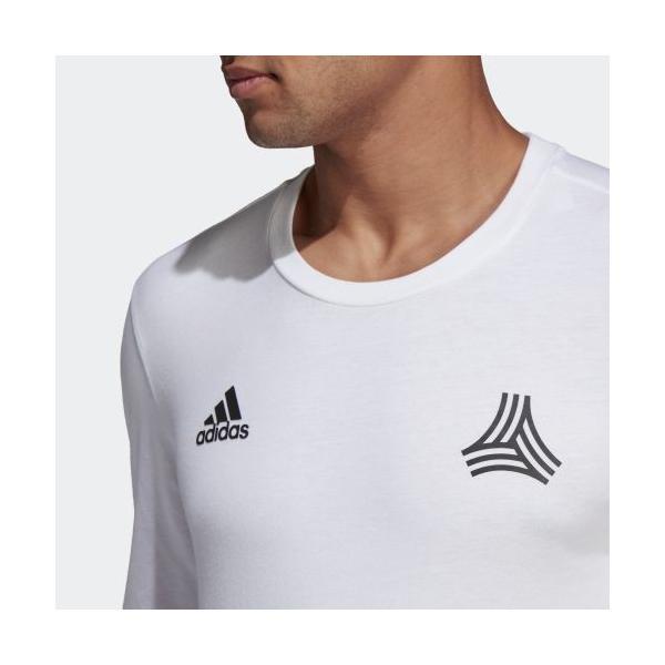 全品送料無料! 08/14 17:00〜08/22 16:59 セール価格 アディダス公式 ウェア トップス adidas TANGO STREET ロングスリーブ グラフィックT シャツ|adidas|08