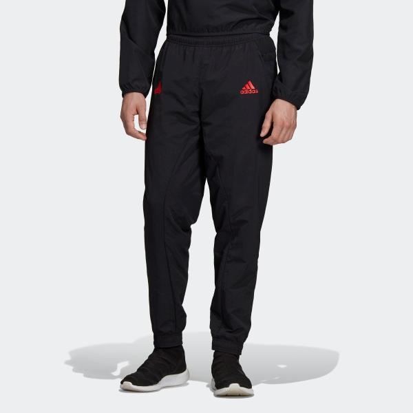 セール価格 アディダス公式 ウェア ボトムス adidas TANGO CAGE ウーブンパンツ adidas