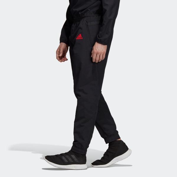 セール価格 アディダス公式 ウェア ボトムス adidas TANGO CAGE ウーブンパンツ adidas 02