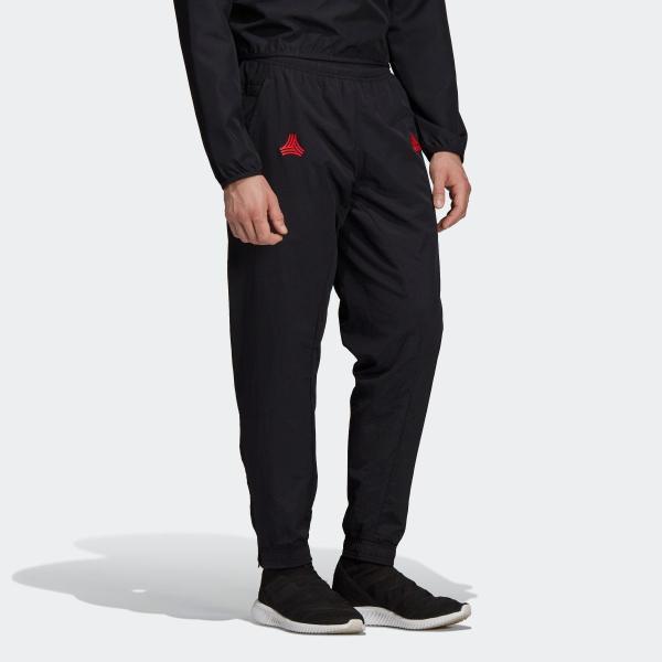 セール価格 アディダス公式 ウェア ボトムス adidas TANGO CAGE ウーブンパンツ adidas 04
