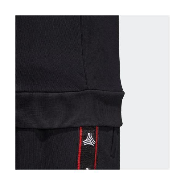 全品送料無料! 08/14 17:00〜08/22 16:59 セール価格 アディダス公式 ウェア トップス adidas TANGO STREET スウェット テープトップ|adidas|08
