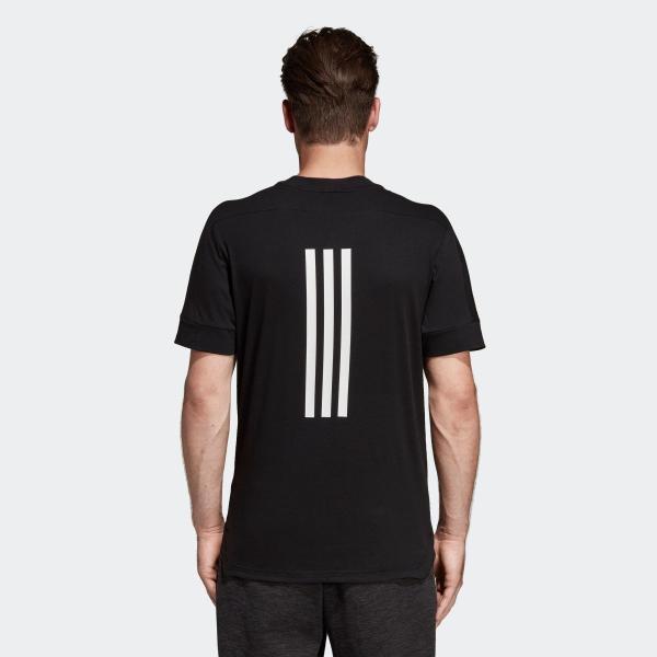 セール価格 アディダス公式 ウェア トップス adidas ID ファット3ストライプス Tシャツ adidas 03