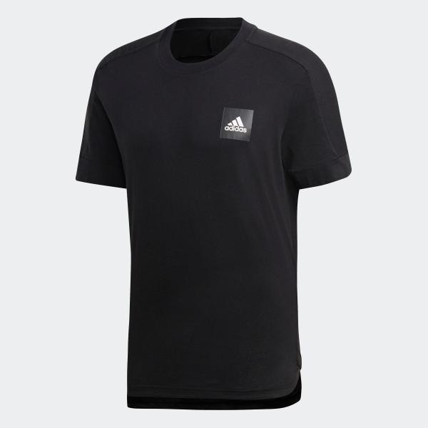 セール価格 アディダス公式 ウェア トップス adidas ID ファット3ストライプス Tシャツ adidas 05