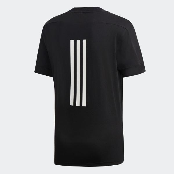 セール価格 アディダス公式 ウェア トップス adidas ID ファット3ストライプス Tシャツ adidas 06