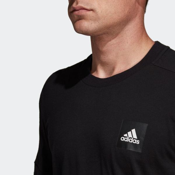 セール価格 アディダス公式 ウェア トップス adidas ID ファット3ストライプス Tシャツ adidas 07