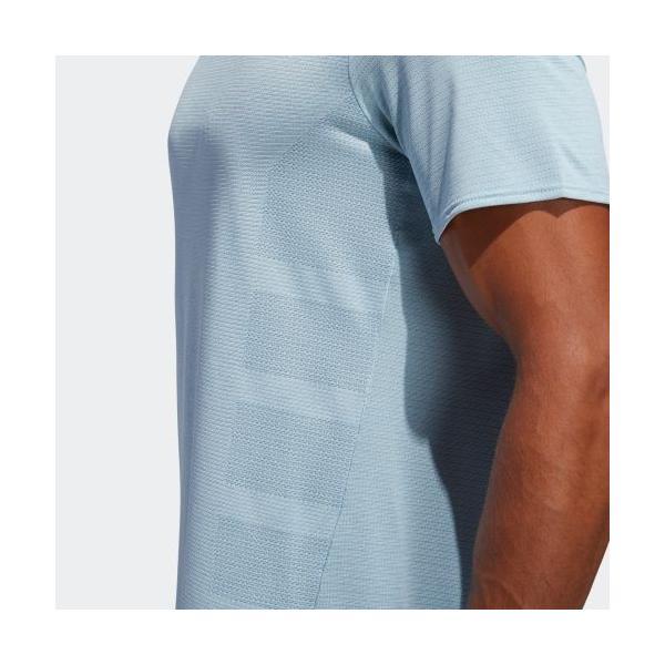 全品ポイント15倍 09/13 17:00〜09/17 16:59 セール価格 アディダス公式 ウェア トップス adidas Snova リフレクト半袖Tシャツ adidas 09