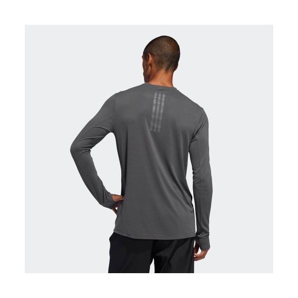 セール価格 アディダス公式 ウェア トップス adidas Snova 長袖Tシャツ|adidas|03
