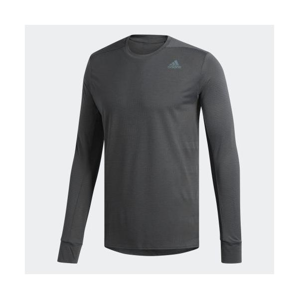 セール価格 アディダス公式 ウェア トップス adidas Snova 長袖Tシャツ|adidas|05