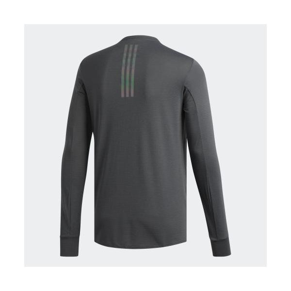セール価格 アディダス公式 ウェア トップス adidas Snova 長袖Tシャツ|adidas|06