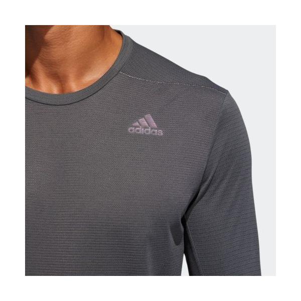 セール価格 アディダス公式 ウェア トップス adidas Snova 長袖Tシャツ|adidas|07