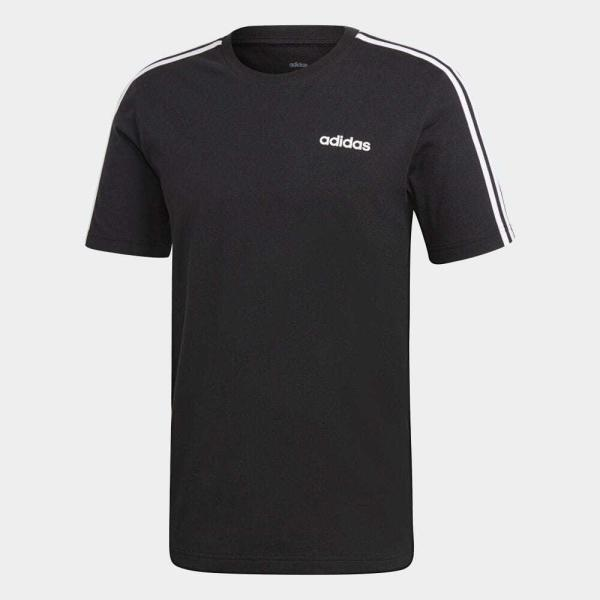 全品送料無料! 08/14 17:00〜08/22 16:59 返品可 アディダス公式 ウェア トップス adidas 3ストライプス Tシャツ|adidas