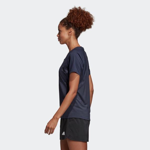 全品ポイント15倍 09/13 17:00〜09/17 16:59 返品可 アディダス公式 ウェア トップス adidas W M4T ビッグロゴ トレーニングTシャツ|adidas|02
