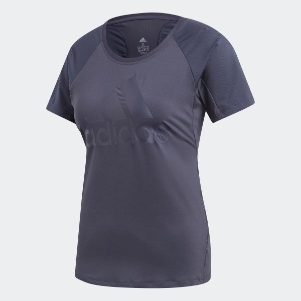 全品ポイント15倍 09/13 17:00〜09/17 16:59 返品可 アディダス公式 ウェア トップス adidas W M4T ビッグロゴ トレーニングTシャツ|adidas|05