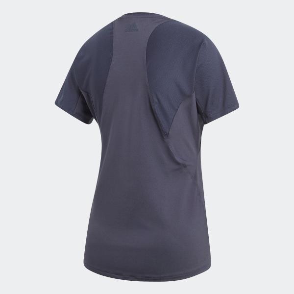 全品ポイント15倍 09/13 17:00〜09/17 16:59 返品可 アディダス公式 ウェア トップス adidas W M4T ビッグロゴ トレーニングTシャツ|adidas|06