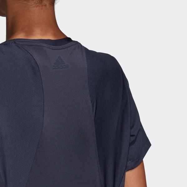 全品ポイント15倍 09/13 17:00〜09/17 16:59 返品可 アディダス公式 ウェア トップス adidas W M4T ビッグロゴ トレーニングTシャツ|adidas|08