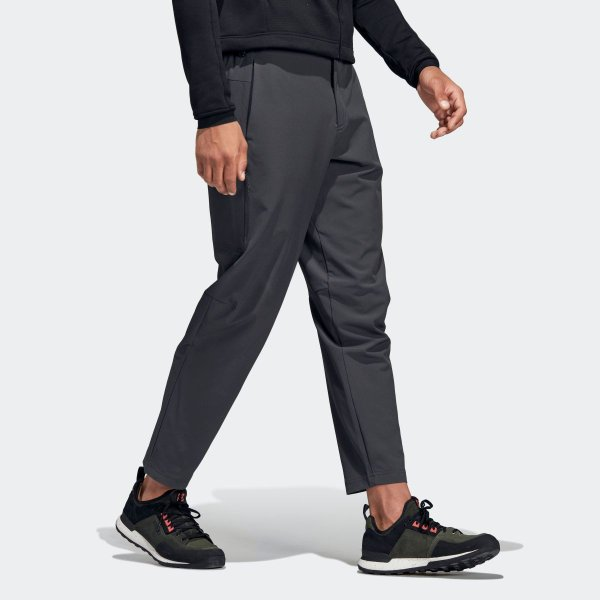 返品可 送料無料 アディダス公式 ウェア ボトムス adidas クライム THE CITY パンツ|adidas|04