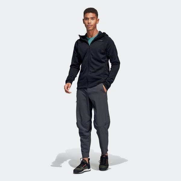 返品可 送料無料 アディダス公式 ウェア ボトムス adidas クライム THE CITY パンツ|adidas|05