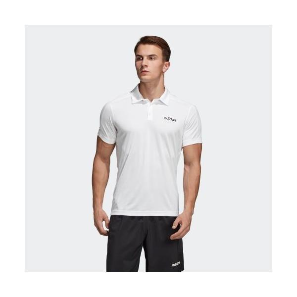 全品ポイント15倍 07/19 17:00〜07/22 16:59 セール価格 アディダス公式 ウェア トップス adidas M CORE ポロシャツ|adidas