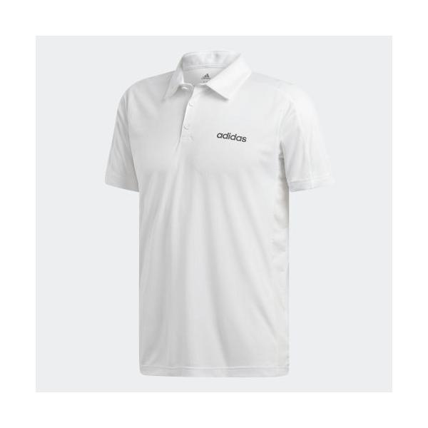 全品ポイント15倍 07/19 17:00〜07/22 16:59 セール価格 アディダス公式 ウェア トップス adidas M CORE ポロシャツ|adidas|05