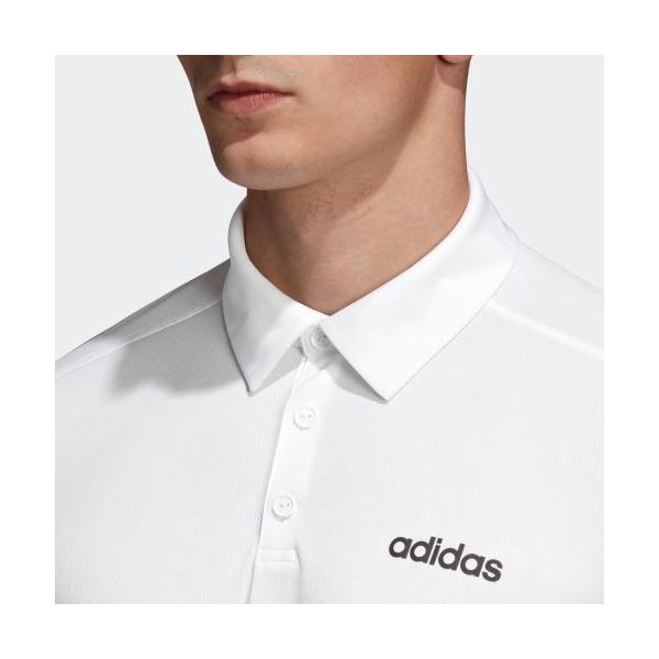 全品ポイント15倍 07/19 17:00〜07/22 16:59 セール価格 アディダス公式 ウェア トップス adidas M CORE ポロシャツ|adidas|07
