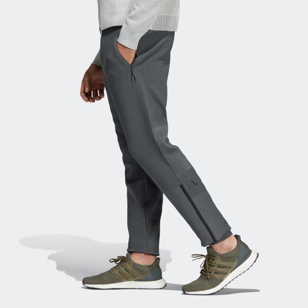 セール価格 アディダス公式 ウェア ボトムス adidas M adidas Z.N.E. PRIMEKNITパンツ|adidas|02