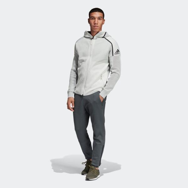 セール価格 アディダス公式 ウェア ボトムス adidas M adidas Z.N.E. PRIMEKNITパンツ|adidas|05