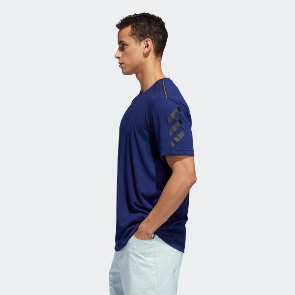 全品送料無料! 08/14 17:00〜08/22 16:59 セール価格 アディダス公式 ウェア トップス adidas adicross スリーブロゴ半袖Tシャツ 【ゴルフ】|adidas|02