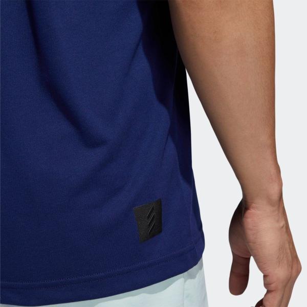 全品送料無料! 08/14 17:00〜08/22 16:59 セール価格 アディダス公式 ウェア トップス adidas adicross スリーブロゴ半袖Tシャツ 【ゴルフ】|adidas|07